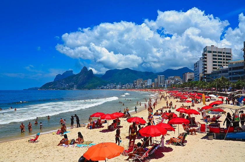 Best urban beach destinations around the world ace city guide publicscrutiny Choice Image